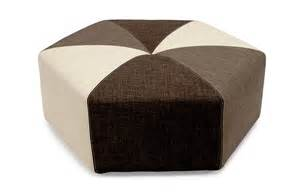 Contemporary ottoman perfect for any room