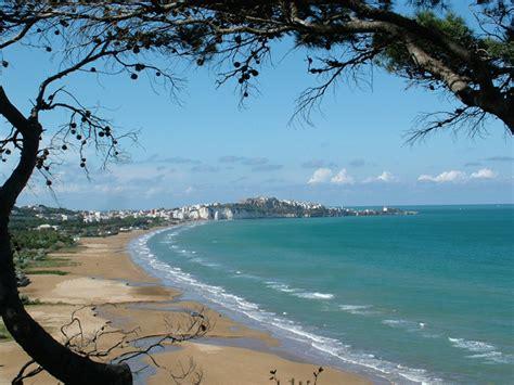 appartamenti estivi vieste residence sul mare a vieste appartamenti vacanze estive