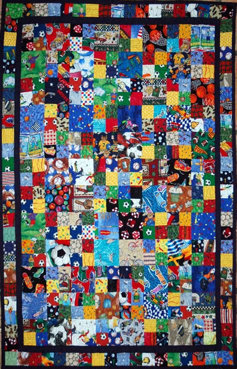 Patchwork Quilts For Children - helen gammon s patchwork quilts