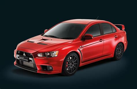mitsubishi evolution 10 tmr bathurst edition lancer evolution announced backed by