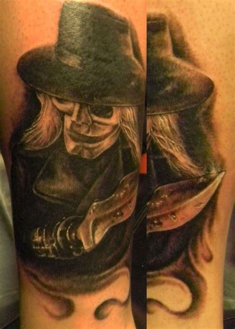 puppet master tattoo google search tattoos pinterest