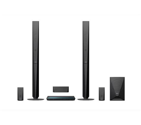 Cek Home Theater Lg Buy Sony Bdve4100 Cek 5 1 Smart 3d Home Cinema System Free Delivery Currys