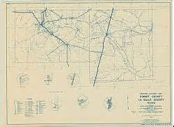 dimmit county map dimmit county historical map 1936