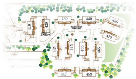 apartment complex layout bay pines apartment homes amenities