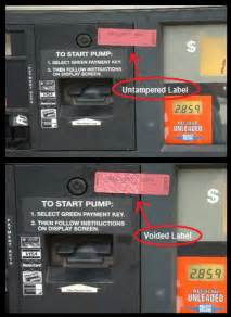 5 surefire ways to prevent gas station credit card fraud