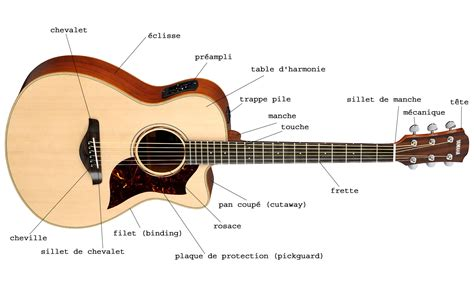 guide d achat comment choisir sa guitare acoustique fr