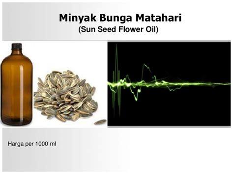 Minyak Ikan Per Biji minyak biji bunga matahari