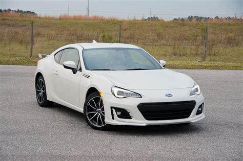 black subaru brz 2017 2017 subaru brz test drive review autonation drive