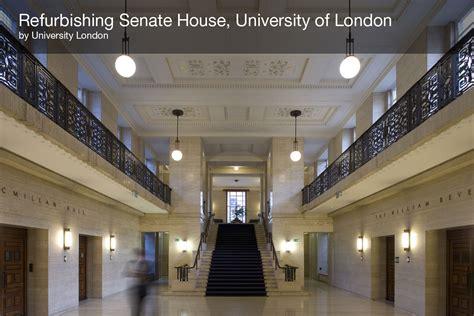 house of london senate house university of london bdp com