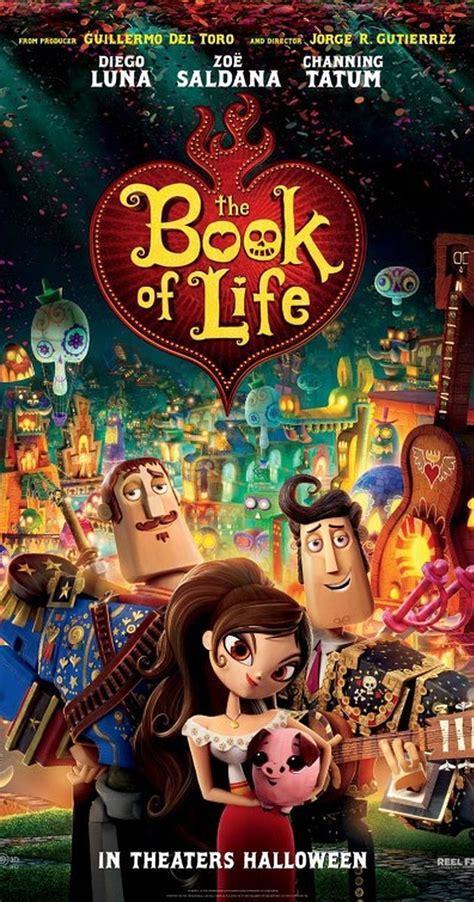 film animasi book of life the book of life 2014 imdb