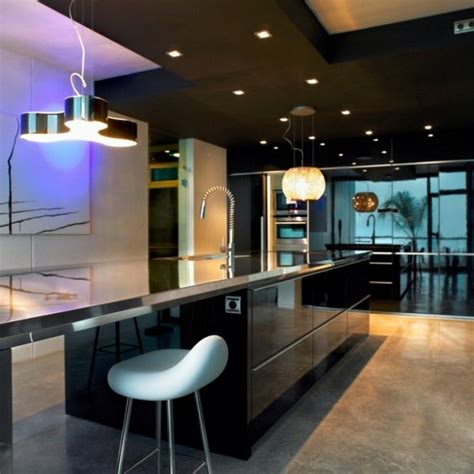 modern kitchen price luxury modern villa for sale in benidorm with fantastic views