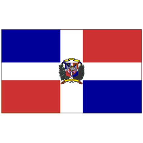 dominican republic flag tattoo clipart best