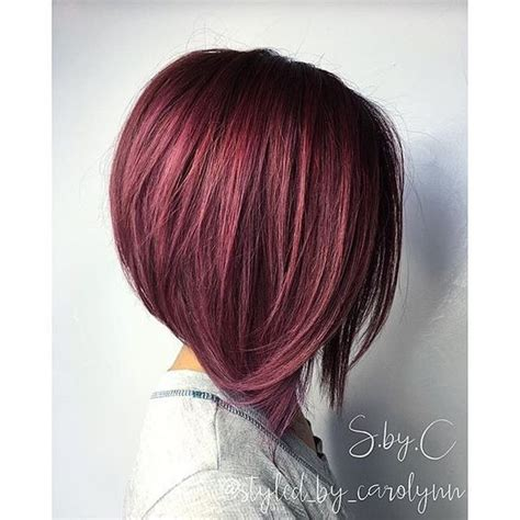 27 graduated bob hairstyles that looking amazing on 17 best ideas about a line bobs on pinterest a line hair