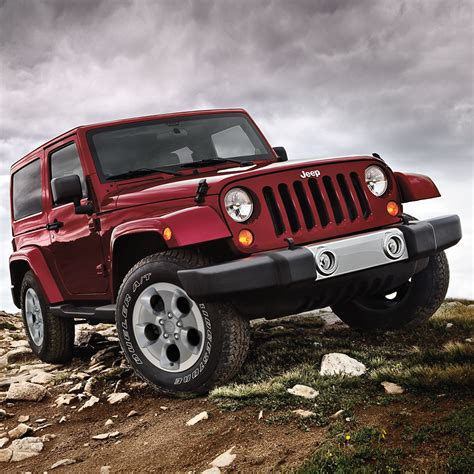 chrysler jeep wrangler jeep wrangler by chrysler group llc