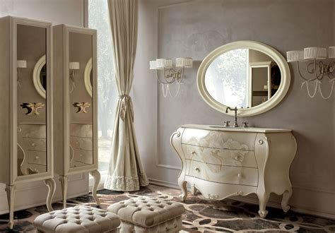 arredamento bagno classico complementi  arredo classici