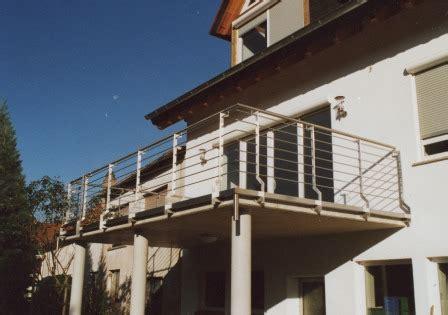 metallgel nder balkon gel 228 nder edelstahlgel 228 nder als balkongel 228 nder an einem