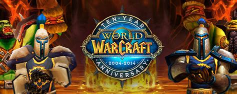 World Of Warcraft Giveaway - world of warcraft 10th anniversary wow 2015 annuals giveaway news icy veins forums