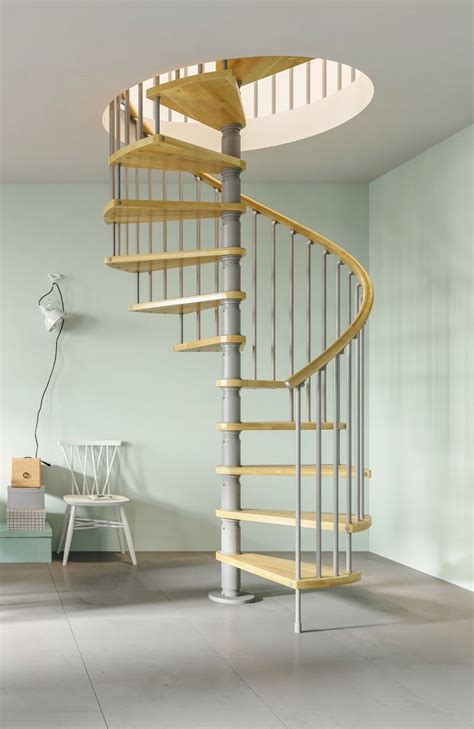63 best spiral staircases images on pinterest spiral staircases stair kits and spiral