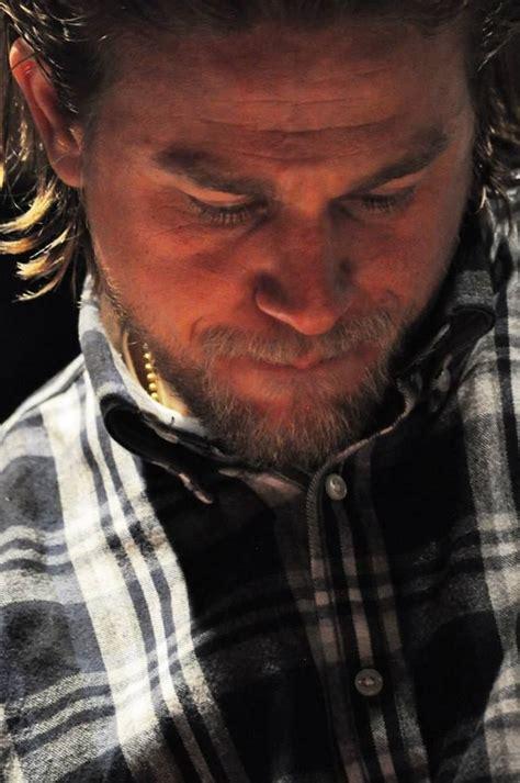 charlie hunnam jax teller sons of anarchy pinterest 1000 images about samcro on pinterest jax teller sons