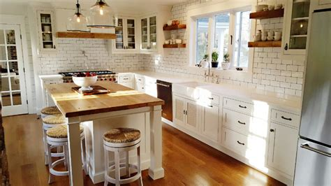 reader redesign farmhouse kitchen farmhouse kitchens kitchens 1930 farmhouse kitchen remodel farmhouse kitchen new