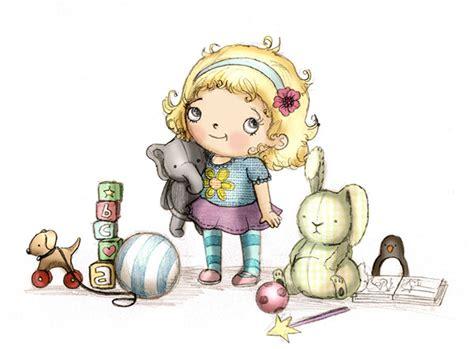 childrens hairstyles book children s book illustration work on behance