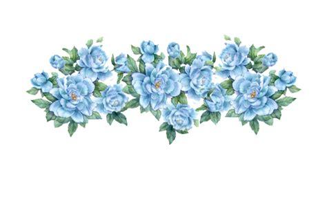 printable pictures of blue flowers free vintage flower graphics vintage flower paper