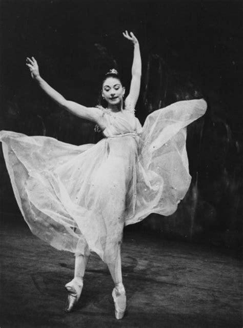 Sepatu Balet Prima ballerina prima ballerina assoluta part ii