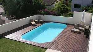 de piscine piscine octogonale crete aquilus