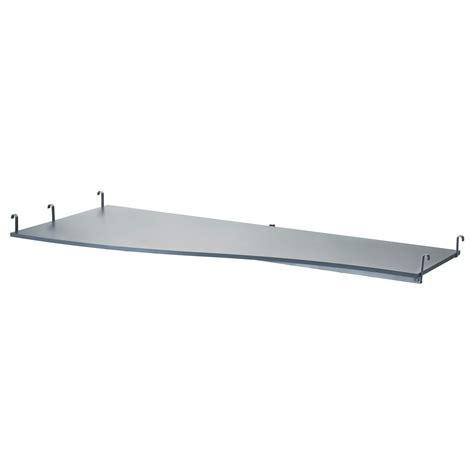 Sv 196 Rta Loft Bed Frame Silver Colour 90x200 Cm Ikea Ikea Silver Bunk Bed