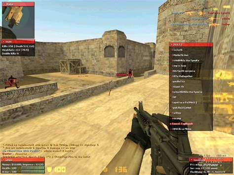 tutorial fighter fx 7 2 download fighter fx 7 2 hack for cs 1 6