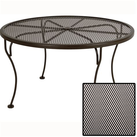 36 inch side table ow micro mesh 36 inch side table 36 mmstu