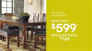 ashley furniture dining set sale images