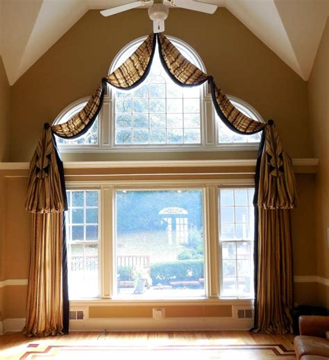 Curtains For Windows With Arches 237 Best Images About Arched Windows On Pinterest Arch