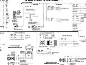 detroit series 60 ecm wiring diagram get free image about wiring diagram