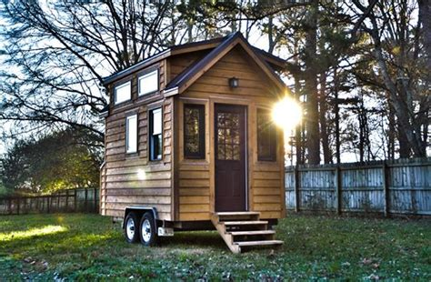 Small Homes You Can Move Tiny Home Builders Fl Usa Don T The Time To Build