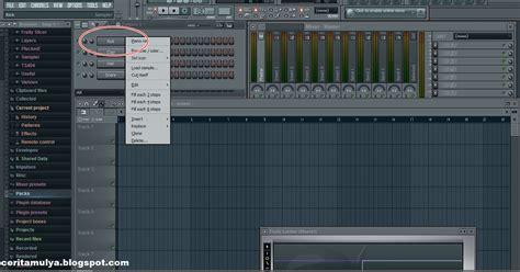 tutorial drum mimpi yang sempurna tutorial cara membuat ketukan drum di fl studio ceritamulya
