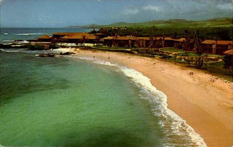 sheraton kauai resort hotel poipu beach