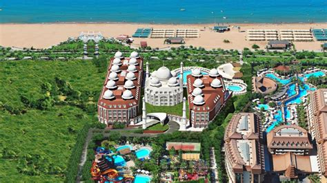 Sk Ii Mahal hotel royal taj mahal recenzie evrenseki side