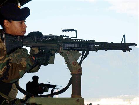 Saco M60 General Purpose Machine Gun (GPMG)