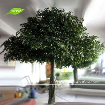 artistic greenery buy quality artificial flowers trees gnw btr1046 large outdoor artificial trees for office
