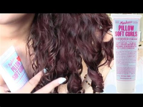 Miss Pillow Soft Curls Review by Miss S Pillow Soft Curls Review And Demo Travel The World And Experience Vacations And