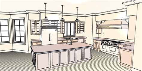 Software To Design Kitchen kitchen design best kitchen design ideas