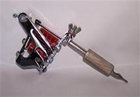 Tattoo Machine Australia | johnny dollar tattoo supplies