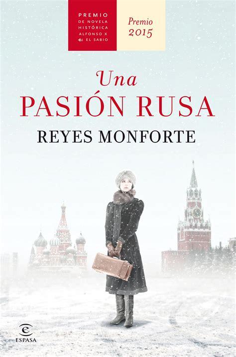 una pasi 243 n rusa planeta de libros