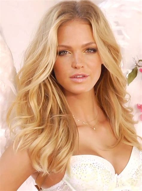victoria secret model blonde hair hair color pinterest the 25 best erin heatherton ideas on pinterest cara