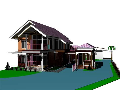 2 storey residential house design the 20 best 2 storey residential building plan building
