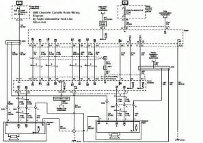 silverado radio wiring diagram furthermore car stereo silverado free engine image for user