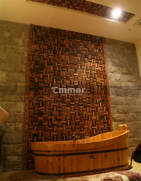 Architectural Wood Interior Wall Panels - ship wood wall tile architectural wall panels