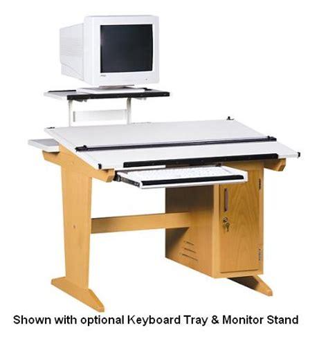 Desktop Drafting Table Shain Drafting Desktop Laptop Drawing Table Cdtc 1 Drafting Tables And Graphic Arts