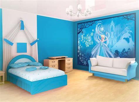 Tempat Tidur Napolly Frozen 16 desain kamar tidur anak tema frozen dirumahku